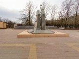 Мемориал памяти воинов, погибших в Афганистане, Чечне и других военных конфликтах
