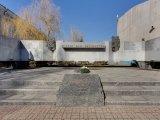Мемориальный комплекс сотрудникам правопорядка Дона, павшим при исполнении служебного долга